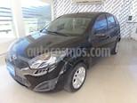 Foto venta Auto usado Ford Fiesta  5P Ambiente Plus color Negro Ebony precio $153.000