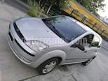 Foto venta Auto Usado Ford Fiesta  5P Ambiente Plus (2006) color Gris Plata  precio $145.000