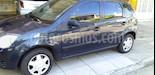 Foto venta Auto usado Ford Fiesta  5P Ambiente Plus (2004) color Azul precio $155.000
