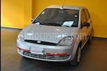 Foto venta Auto usado Ford Fiesta  5P Ambiente (2006) color Gris Claro precio $168.000