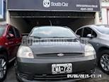 Foto venta Auto usado Ford Fiesta  5P Ambiente (2005) color Gris Oscuro precio $149.000