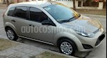 Foto venta Auto usado Ford Fiesta  5P Ambiente color Perla Ocre precio $179.000