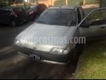 Foto venta Auto usado Ford Fiesta  5P CL 1.3  (1996) color Gris Plata  precio $65.000