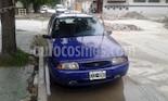 Foto venta Auto usado Ford Fiesta  5P CL 1.3  (1998) color Azul precio $68.000
