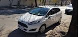 Foto venta Auto usado Ford Fiesta  5P Edge Plus (2017) color Blanco precio $483.000