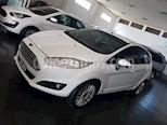 Foto venta Auto usado Ford Fiesta  5P LX 1.6  (2014) color Blanco precio $340.000