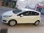 Foto venta Auto usado Ford Fiesta  5P LX 1.6  (2016) color Blanco precio $420.000