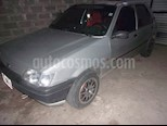 Foto venta Auto usado Ford Fiesta  5P LX 1.8 DSL (1997) color Gris precio $70.000