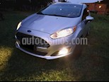 Foto venta Auto usado Ford Fiesta  5P Titanium Kinetic Design (2014) color Gris Claro precio $490.000