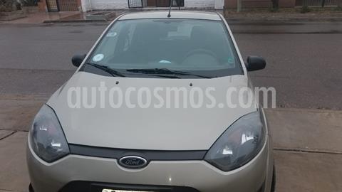 Ford Fiesta  5P Ambiente usado (2010) color Perla Ocre precio $380.000