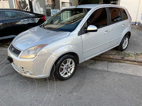 Ford Fiesta  5Ptas. 1.6 N AT Edge Plus MP3 (L07) usado (2008) color Gris precio $749.000