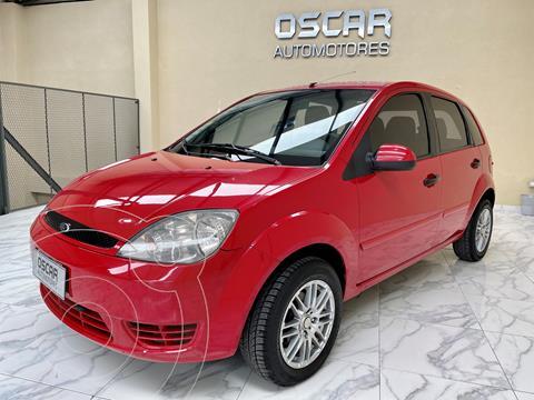 Ford Fiesta  5P Edge usado (2003) color Rojo precio $649.000