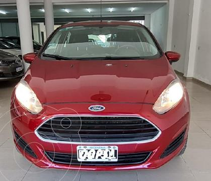 Ford Fiesta  5P Titanium Kinetic Design usado (2015) precio $1.250.000