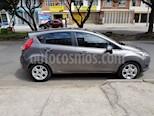 Foto venta Carro usado Ford Fiesta SE 5P  (2014) color Gris precio $30.500.000