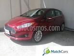 Foto venta Carro usado Ford Fiesta Titanium Aut (2017) color Rojo precio $41.990.000