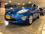 Foto venta Carro usado Ford Fiesta Titanium  (2013) color Azul precio $29.000.000