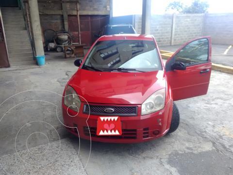 Ford Fiesta 1.6L Aut usado (2009) color Rojo precio u$s2.900