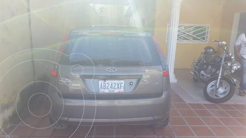 Ford Fiesta Move usado (2013) color Marron precio u$s3.800
