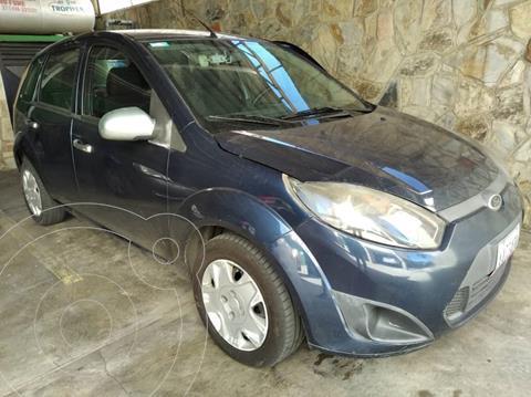 Ford Fiesta Move Aut usado (2011) color Azul precio u$s4.300