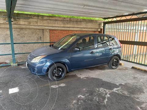 Ford Fiesta 1.6L Aut usado (2008) color Azul precio u$s2.500