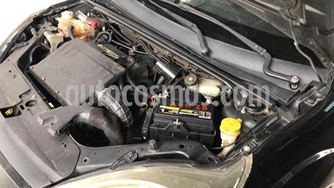 Ford Fiesta Move usado (2013) color Negro Ebony precio u$s3.200