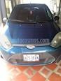 Ford Fiesta Max usado (2013) color Azul precio BoF4.500