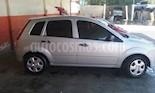 Ford Fiesta Max usado (2010) color Plata precio u$s2.800