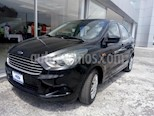 Foto venta Auto Seminuevo Ford Figo Hatchback Energy Aut (2017) color Negro precio $164,000