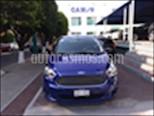Foto venta Auto usado Ford Figo Hatchback ENERGY TA 5 PUERTAS (2017) color Azul Electrico precio $169,000
