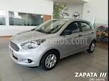 Foto venta Auto nuevo Ford Figo Hatchback Energy color Gris Claro precio $225,900