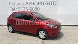 Foto venta Auto usado Ford Figo Hatchback Impulse A/A (2016) color Rojo precio $137,000