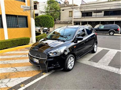 Ford Figo Hatchback Energy usado (2018) color Negro precio $159,900