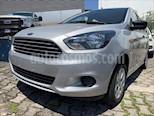 foto Ford Figo Hatchback ENERGY TM 5 PTAS usado (2018) color Gris precio $169,999