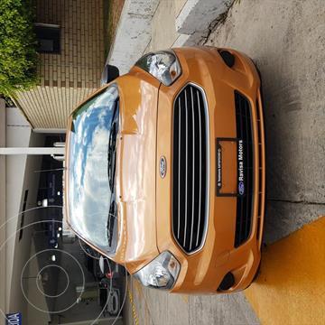 Ford Figo Hatchback Energy usado (2016) color Oro precio $149,000