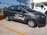 foto Ford Figo Hatchback Energy usado (2019) color Rojo Rubí precio $224,900