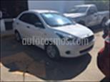 Foto venta Auto usado Ford Figo Sedan Energy (2017) color Blanco precio $170,000