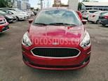 Foto venta Auto usado Ford Figo Sedan Energy (2019) color Rojo precio $184,000