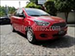 Foto venta Auto usado Ford Figo Sedan Energy (2018) color Rojo precio $169,000