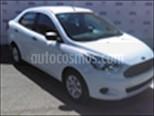 Foto venta Auto usado Ford Figo Sedan Energy (2018) color Blanco precio $175,000