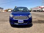 Foto venta Auto usado Ford Figo Sedan Impulse A/A (2018) color Azul precio $165,000