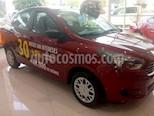 Foto venta Auto nuevo Ford Figo Sedan Impulse A/A color Vino Tinto precio $188,400