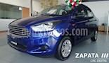 Foto venta Auto nuevo Ford Figo Sedan Impulse A/A color Azul Metalico precio $198,400