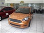 Foto venta Auto usado Ford Figo Sedan Impulse Aut A/A (2016) color Oro precio $125,000