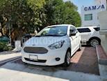 Foto venta Auto usado Ford Figo Sedan Impulse Aut A/A (2016) color Blanco precio $162,900