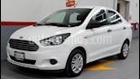 Foto venta Auto usado Ford Figo Sedan Impulse Aut A/A color Blanco precio $149,000
