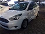 Foto venta Auto usado Ford Figo Sedan IMPULSE L4/1.5 MAN A/A (2016) color Blanco precio $135,000