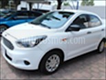 Foto venta Auto usado Ford Figo Sedan Impulse  (2017) color Blanco precio $150,000