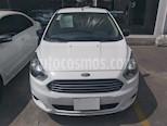 Foto venta Auto usado Ford Figo Sedan Impulse  (2016) color Blanco Oxford precio $120,000