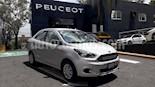 Foto venta Auto usado Ford Figo Sedan Impulse  (2018) color Plata Estelar precio $179,900