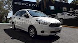 Foto venta Auto usado Ford Figo Sedan Impulse  (2018) color Blanco Oxford precio $192,900
